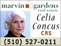 Marvin Gardens Real Estate - Celia Concus
